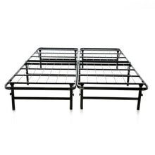 Highrise LT Platform Bed Frame