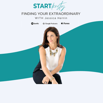 EP020 | Finding your Extraordinary with Jessica Herrin