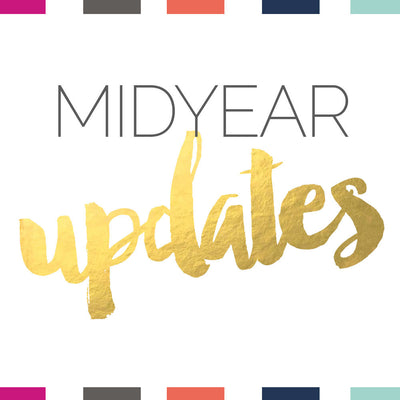 2016-17 to 2017-18 Midyear Planner Updates