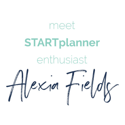 A testimonial from an enthusiast: ALEXIA FIELDS
