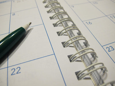 Getting the Most Out of Your Planner