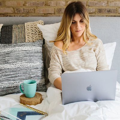 How To Work From Home More Efficiently