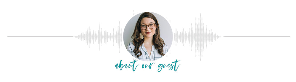 About our guest - Kristin Oja