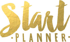 STARTplanner erin condren alteratives