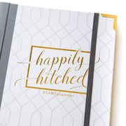 Happily Hitched Wedding Planner