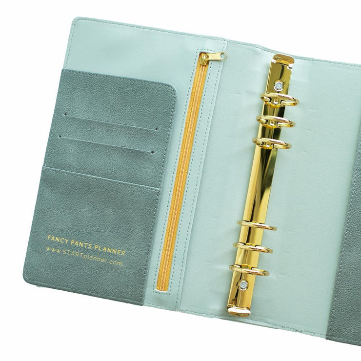 2020-21 Midyear Daily Fancy Pants A5 Planner (Binder and Inserts)