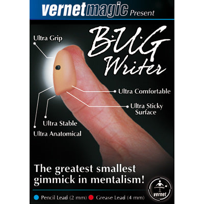 Bug Writer (GREASE Lead) by Vernet