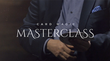 Card Magic Masterclass (5 DVD Set) by Roberto Giobbi