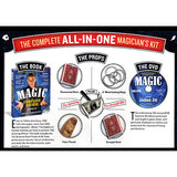 The Complete Magician Kit by Joshua Jay