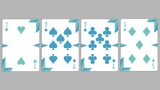 Crystalus Playing Cards
