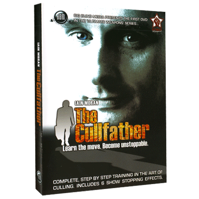 Cullfather by Iain Moran & Big Blind Media - Download