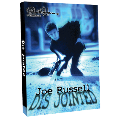 Dis Jointed by Joe Russell - Download