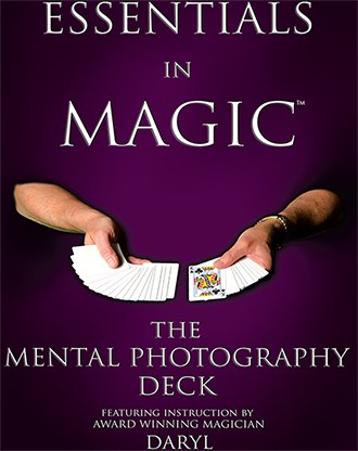 Essentials in Magic - Mental Photo (Japanese) - Download