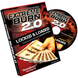 Extreme Burn 2.0: Locked & Loaded by Richard Sanders