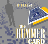 The Hummer Card by Jon Jensen