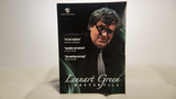 Lennart Green MASTERFILE (4 DVD Set) by Lennart Green and Luis de Matos