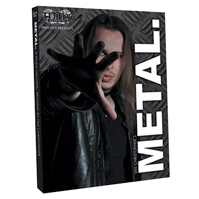Metal by Dee Christopher and Titanas - Download