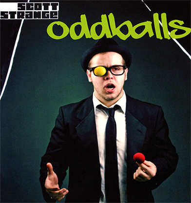 Oddballs by Scott Strange - Download