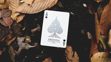 Oriental Playing Cards Limited Edition by Riffle Shuffle