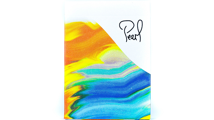 Pearl Playing Cards: Sunset