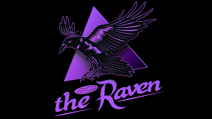 Raven Starter Kit (Gimmick and Online Instructions)