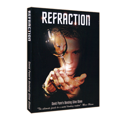 Refraction by David Penn - Download