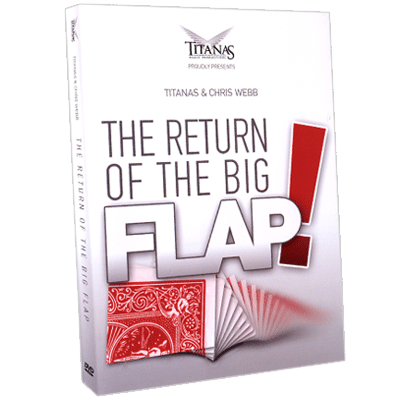 Return of the Big Flap by Titanas and Chris Webb - Download