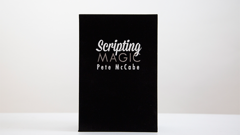 Scripting Magic Volume 1 by Pete McCabe