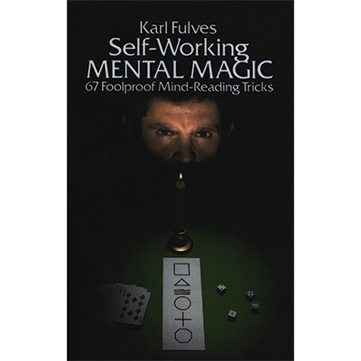 Self Working Mental Magic by Karl Fulves