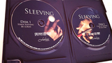 Sleeving (2 DVD Set) Collaboration of Lukas and Seol Park