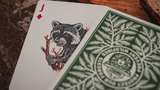 Smokey Bear Playing Cards by Art of Play