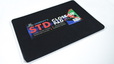 Standard Close-Up Pad 11X16 (Black) by Murphy's Magic Supplies