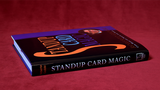 Stand up Card Magic by Roberto Giobbi