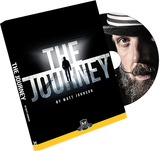 The Journey (DVD and Gimmick) by Matt Johnson