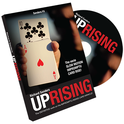 Uprising by Richard Sanders