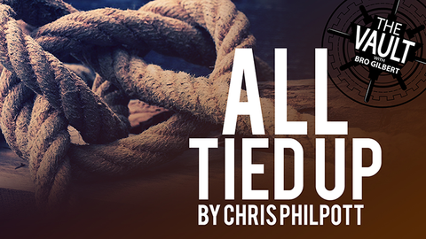 The Vault - All Tied Up by Chris Philpott - Download
