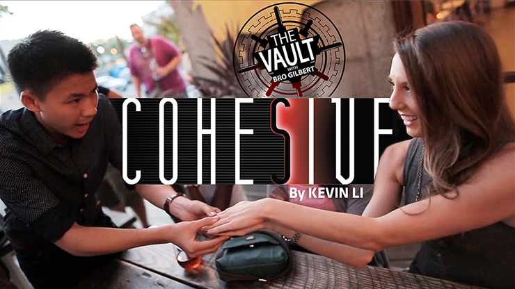 The Vault - Cohesive by Kevin Li - Download