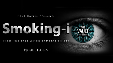 The Vault - Smoking-i by Paul Harris - Download