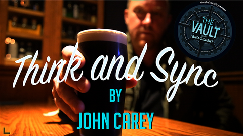 The Vault - Think and Sync by John Carey - Download