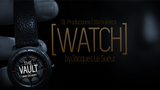 The Vault - WATCH by Jaques Le Sueur - Download