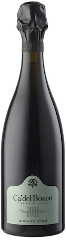 Ca' del Bosco Vintage Collection Dosage Zero 2011 Franciacorta DOCG
