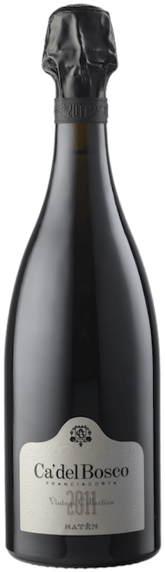 Ca' del Bosco Vintage Collection Saten 2011 Franciacorta DOCG
