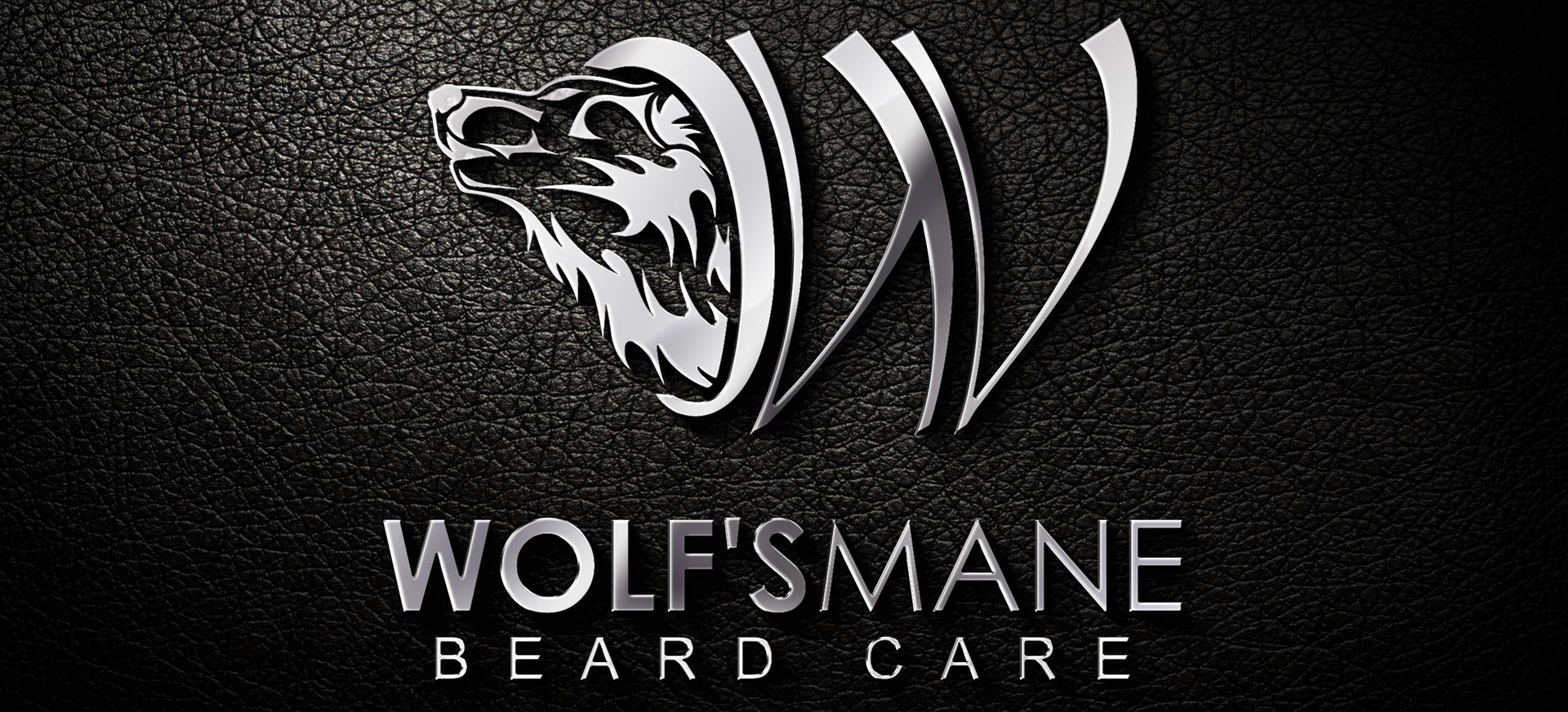 Welcome to Wolf's Mane Beard Care!