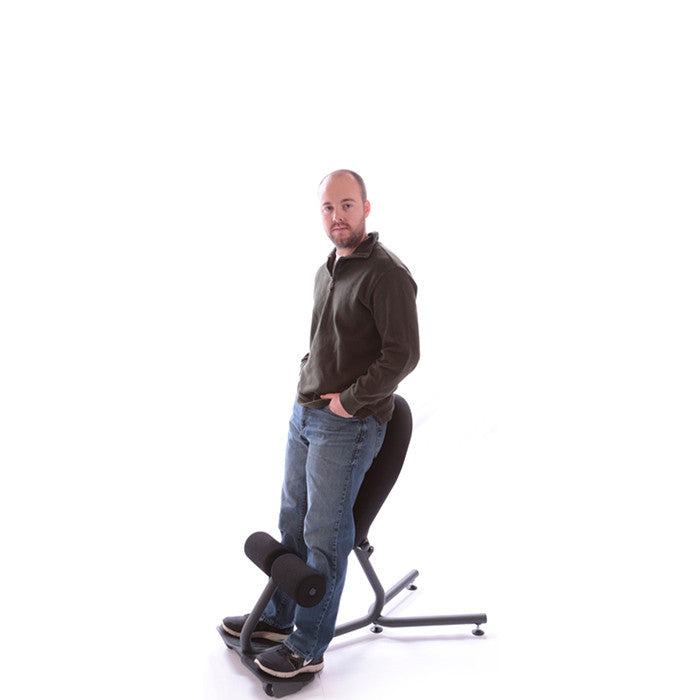 STANCE MOVE SIT STAND CHAIR 5000 ...