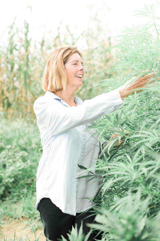 Laura Freeman, Hemp and CBD Press Interviews