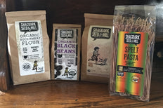 Shagbark Mill's Products