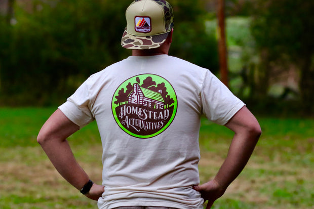 Homestead Alternatives T-Shirt