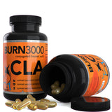 Burn3000 CLA Pills