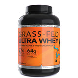 Grass Fed Ultra Whey