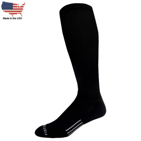 Foot Comfort Graduated Compression OTC Socks